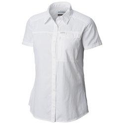 Columbia Silver Ridge™ 2.0 Short Sleeve Shirt - Women's
